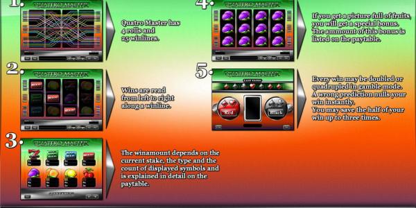 Quattro Master MCPcom KGR pay2