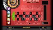Roulette European MCPcom KGR