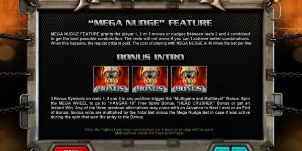 Megadeth MCPcom Leander Games pay2