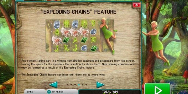 Magic Gems MCPcom Leander Games pay2