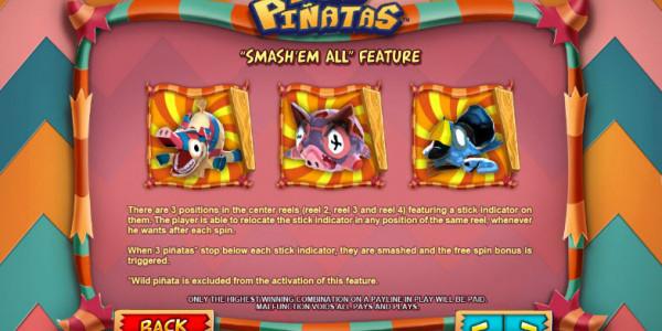 Mad Pinatas MCPcom Leander Games pay2