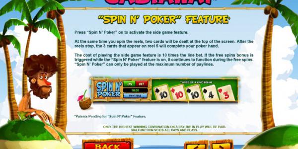 Castaway MCPcom Leander Games pay2