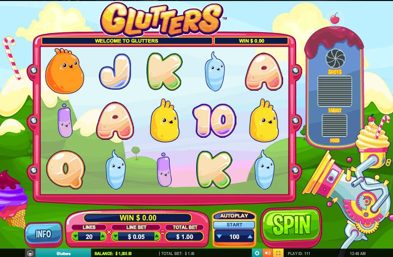 Glutters MCPcom Leander Games
