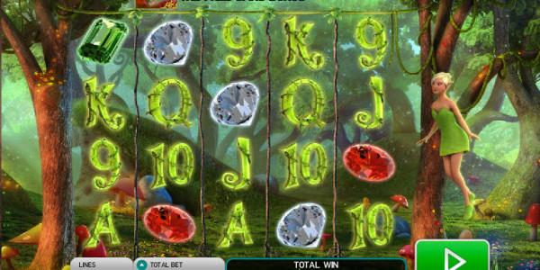 Magic Gems MCPcom Leander Games