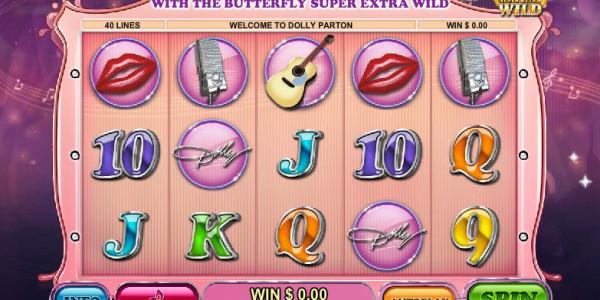 Dolly Parton MCPcom Leander Games