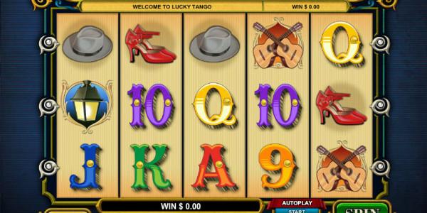 Lucky Tango MCPcom Leander Games