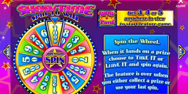 Showtime MCPcom Mazooma Games pay2