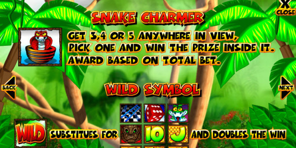 Snakes And Ladders MCPcom Mazooma Games pay2