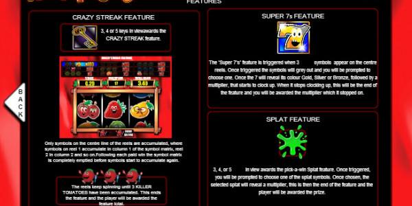 Happy Fruits MCPcom Mazooma Games pay2