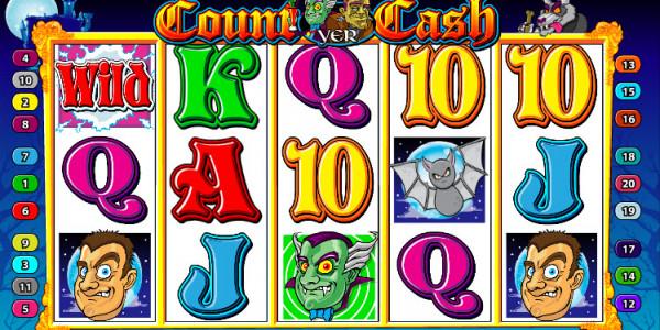 Count Yer Cash MCPcom Mazooma Games