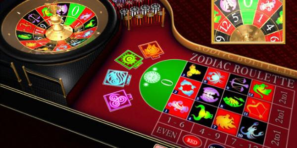 Zodiac Roulette MCPcom Mazooma Games