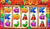 Happy Fruits MCPcom Mazooma Games