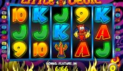 Little Devil MCPcom Mazooma Games