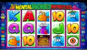 Mental Money Monsters MCPcom Mazooma Games