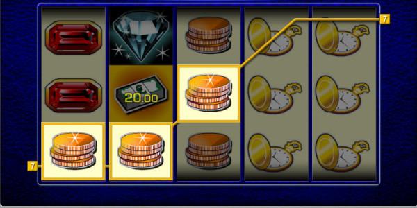 Extra 10 Liner MCPcom Merkur Gaming win