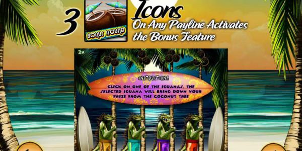 Caribbean Paradise MCPcom Multislot pay2