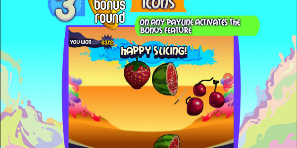 Fruity Fortune Plus MCPcom Multislot pay2