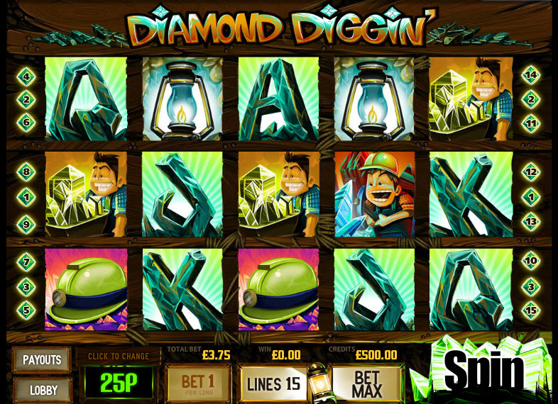 Diamond Digin MCPcom Multislot