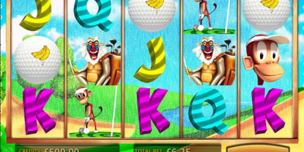 Golf n Monkeys MCPcom Multislot
