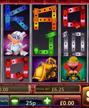 Construction Cash MCPcom Multislot