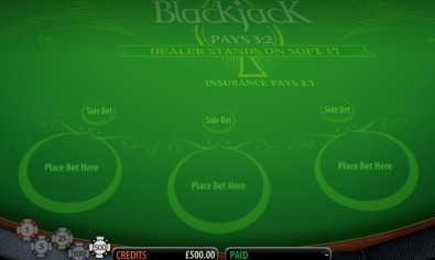 Blackjack MCPcom MultislotBlackjack MCPcom Multislot