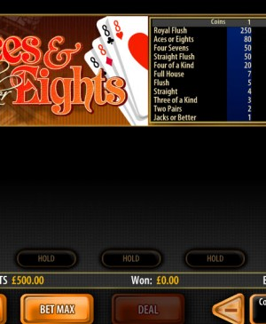 Aces and Eights MCPcom Multislot