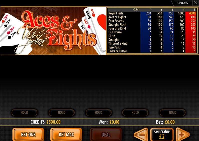 Aces and Eights MCPcom Multislot