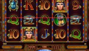 Riches Of Cleopatra MCPcom Novomatic