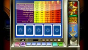 Sevens Wild MCPcom Novomatic