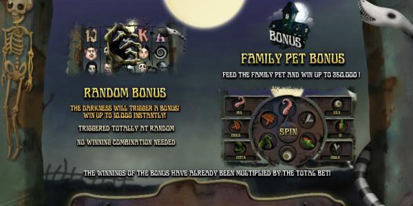 Spooky Family MCPcom iSoftBet pay