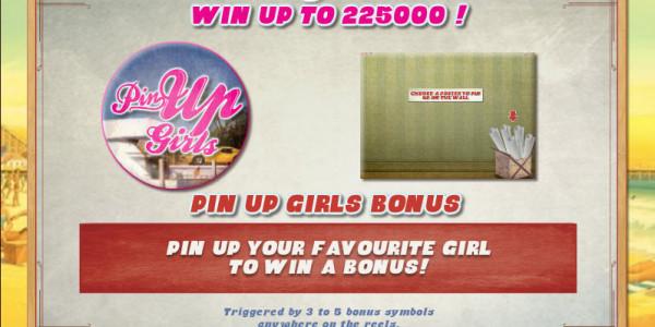 Pin Up Girls MCPcom iSoftBet pay