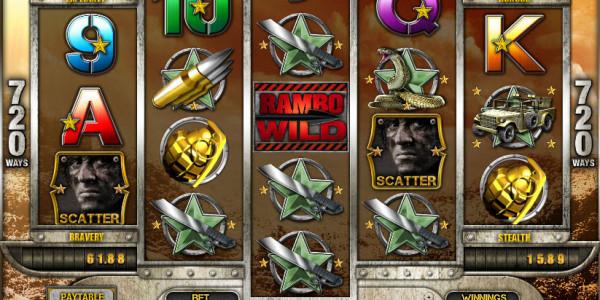 Rambo MCPcom iSoftBet