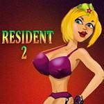 Resident 2 MCPcom Igrosoft logo