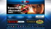 10Bet Casino MCPcom home