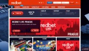 Redbet Casino MCPcom home