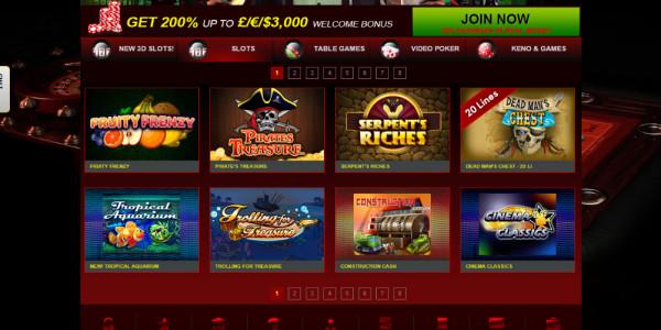 770Red Casino MCPcom games2
