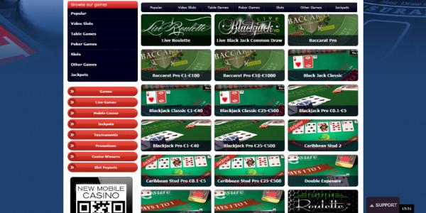 Redbet Casino MCPcom games3