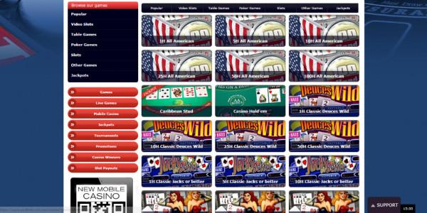 Redbet Casino MCPcom games5