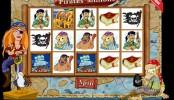 Pirates Millions MCPcom 888 Holdings