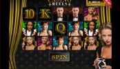 Casino Reels MCPcom 888 Holdings