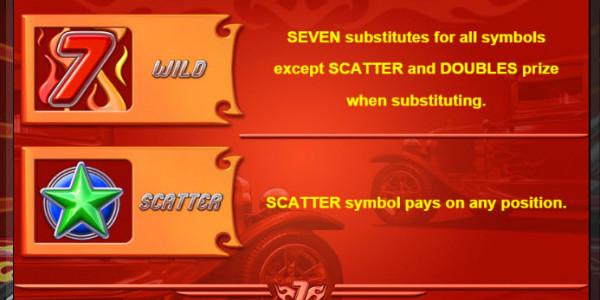 Wild 7 MCPcom Amatic Industries pay2