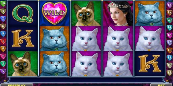 Diamond Cats MCPcom Amatic Industries