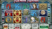 Full Moon Fortunes MCPcom Ash Gaming