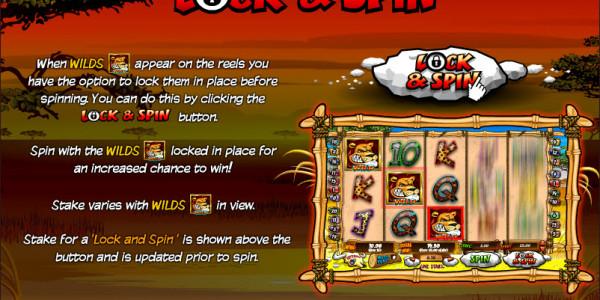Wild Gambler MCPcom Ash Gaming pay