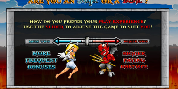 Angel or Devil MCPcom Ash Gaming pay