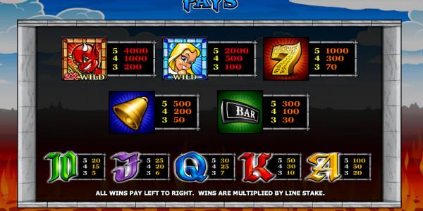 Angel or Devil MCPcom Ash Gaming pay2