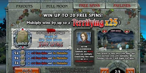 Full Moon Fortunes MCPcom Ash Gaming pay2