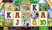 The Winnings of Oz MCPcom Ash Gaming