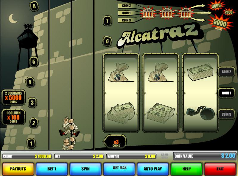 Alcatraz MCPcom B3W Group