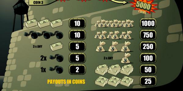 Alcatraz MCPcom B3W Group pay